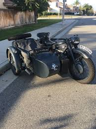 bmw motorcycle vintage vintage german motorcycles bikes we have sold