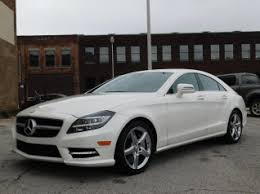 mercedes tuscaloosa alabama used mercedes cls class for sale in tuscaloosa al 10 used