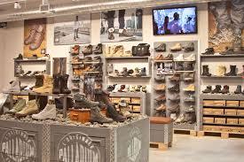 s boots store palladium boot store york store design