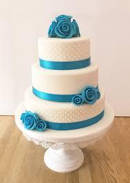 3 tier wedding cake beautiful 3 tier wedding cake cherry
