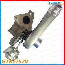opel nissan renault opel nissan gtb1752v 93195618 turbocharger oem number