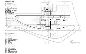 Mystery Shack Floor Plan by B30och