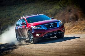 nissan pathfinder gas release 2013 nissan pathfinder official specs images released