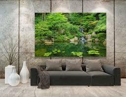 wall murals u0026 posters japanese garden mcp1197en artpainting4you eu