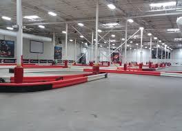 k1 speed indoor go kart racing austin