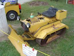 antique construction equipment at shows in 2010 general topics