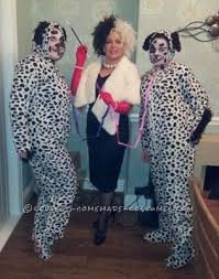 Cruella Vil Halloween Costumes 98 Black White Themed Costumes Images