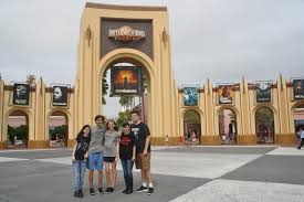 universal city walk halloween halloween horror night at universal orlando vacation package