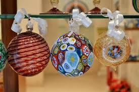 murano ornaments princess decor