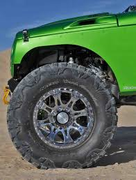 hauk jeep world tuning fans may 2011