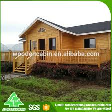 professional supply wooden kit house easy assembly wooden house