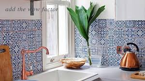 moroccan tiles vintage u0026 patterned tiles tons of tiles youtube