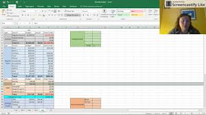 Dave Ramsey Budget Spreadsheet Excel Free Budget July 2017 Zero Based Dave Ramsey Inspired Move Out Budget