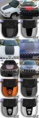 jeep cherokee sticker aliexpress com buy car boby oem head car stickers for jeep