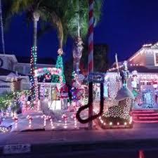christmas light show ct santa clarita neighborhood christmas light displays 20 photos