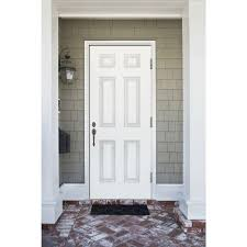 home depot exterior doors 36inch x 4 916inch primary 6 panel
