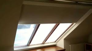 roof light zip blind premier blinds u0026 awnings 01372 377 112