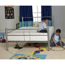 atlas small single 2 u00276ft metal bed frame metal beds