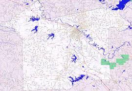 Parish Map Of Louisiana by Bridgehunter Com Rapides Parish Louisiana
