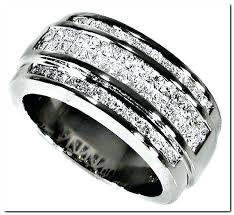 mens diamond wedding bands men diamond wedding ring sterlg wedding rings gold blushingblonde