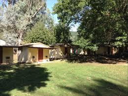 bright cabin u0026 caravan park bright