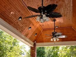 Outdoor Patio Ceiling Ideas by Beaded Pine Tongue U0026 Groove Ceiling In Richmond Waterside Estates