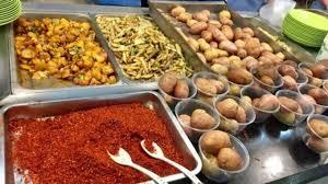 pat鑽e cuisine 扶貧副作用 大學食堂買10噸學生 全部都係薯仔 即時新聞 兩岸