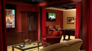 emejing media room decorating ideas pictures moder home design