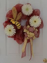 Diy Wreaths Diy Mesh Wreath