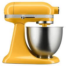 Kitchenaid Classic Stand Mixer by Kitchenaid Artisan Mini 3 5 Quart Stand Mixer Orange Sorbet