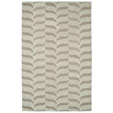 Dynamic Rugs Dynamic Rugs Palace Silver Ivory 2 Ft X 4 Ft Indoor Area Rug