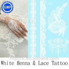 j001 j016w b wholesale online white henna tattoo sticker buy