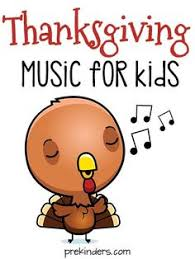 thanksgiving songs for preschool thanksgiving songs