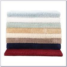 cool reversible bath rugs 100 cotton reversible chenille bath mat