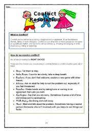 english worksheets emotions worksheets page 22