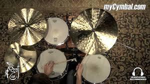 zildjian k light flat ride 20 zildjian 20 k light flat ride cymbal 1660g k0818 1102915i youtube