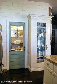 kitchen pantry doors ideas pocket pantry door best frosted glass pantry door ideas on kitchen