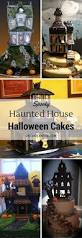 top haunted house cakes cakecentral com