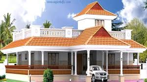 one floor house plans house design kerala style one floor house plans in style bedroom