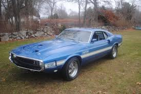 1969 mustang gt500 for sale mint 1969 shelby gt500 found 40 years of dust shelby gt500