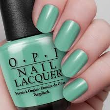 my dogsled is a hybrid nail lacquer opi
