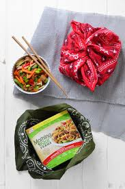 bandana cuisine diy bandana bento bags craft tutorial makes