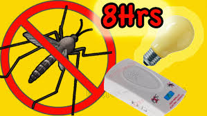 bug repellent light bulbs ultrasonic anti mosquito rat repellent l insect youtube