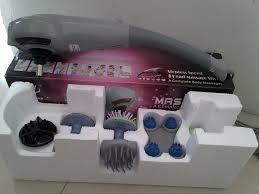 Jual Alat Pijat Punggung Advance magic bluidea 8 in 1 alat pijat tubuh elektrik mulifungsi harga