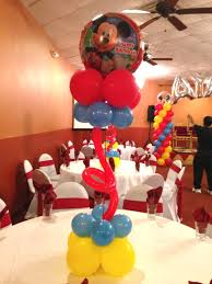 mickey mouse center pieces mickey minnie mouse party theme mickey mouse balloons carrollton tx