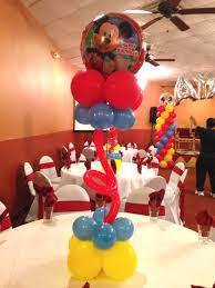 mickey u0026 minnie mouse party theme mickey mouse balloons carrollton tx