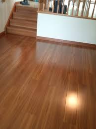 wood floor in bathroom laminated wood floor home decor