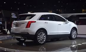2015 cadillac srx release date 2017 cadillac xt5 info specs pictures wiki gm authority