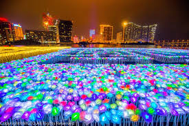 the lights fest ta 2017 macao light festival 2017 etb travel news new zealand