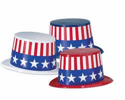 patriotic hats 25 pack hats